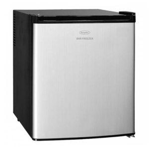 EuropAce EFZ 1361S Mini bar freezer