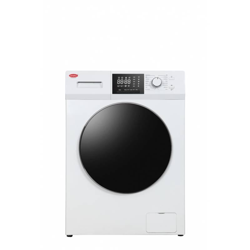 EuropAce EWD 6850U Front Load Washer Dryer 8/5 kg