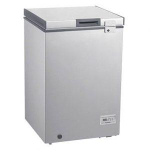 EuropAce EFZ 6101T Chest Freezer