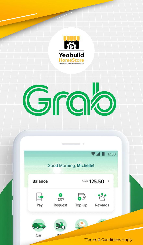 Grab x YBHS Banner [2] WEB MOBILE